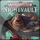 Warhammer Underworlds: Nightvault – Орда Моллога