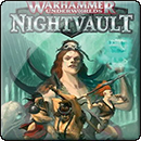 Warhammer Underworlds: Nightvault – Благословенные Охотники