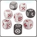 Warhammer Underworlds: Nightvault – Godsworn Hunt Dice Pack