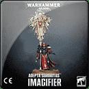Warhammer 40000. Adepta Sororitas: Imagifier