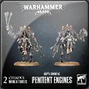 Warhammer 40000. Adepta Sororitas: Penitent Engines