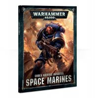 Warhammer 40000. Codex: Space Marines (Hardback)