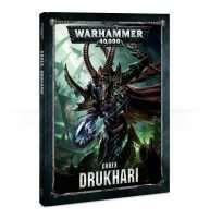 Warhammer 40000. Codex: Drukhari