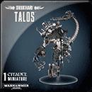 Warhammer 40000. Drukhari: Talos/Cronos
