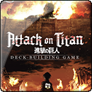 Attack on Titan: Deck Building game