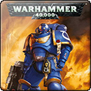 Warhammer 40000: Easy To Build: Primaris Space Marine Intercessors