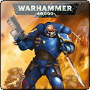 Warhammer 40000: Easy To Build: Primaris Space Marine Reivers