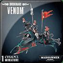 Warhammer 40000. Drukhari: Venom