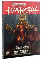 Warhammer Age of Sigmar: Warcry: Agents of Chaos (Softback)