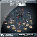 Warhammer 40000. Start Collecting! Drukhari