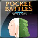 Карманные сражения Орки против Эльфов (Pocket battles: Elves vs Orks)