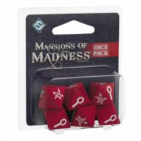 Mansions of Madness: Dice Pack
