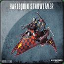 Warhammer 40000: Harlequin Starweaver