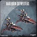 Warhammer 40000: Harlequin Skyweavers
