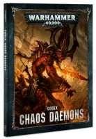 Warhammer 40000. Codex: Chaos Daemons (Hardback)