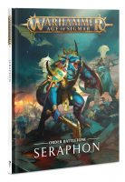 Warhammer Age of Sigmar. Battletome: Seraphon (Hardback)