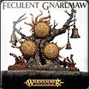 Warhammer Age of Sigmar: Feculent Gnarlmaw