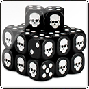 Citadel Dice Set 12 mm