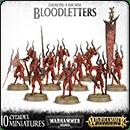Warhammer Age of Sigmar: Daemons Of Khorne: Bloodletters