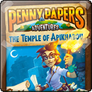 Penny Papers: The Temple of Apikhabou