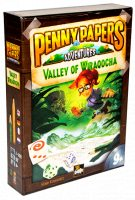Penny Papers: Valley of Wiraqocha