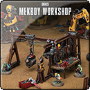 Warhammer 40000. Orks: Mekboy Workshop