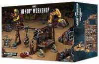 Warhammer 40000. Orks: Mekboy Workshop