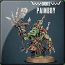 Warhammer 40000. Orks: Painboy