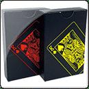 Покерні карти Poker Black