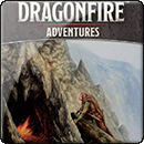 Dungeons & Dragons. Dragonfire: Chaos in the Trollclaws