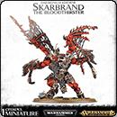 Warhammer 40000: Daemons Of Khorne: Bloodthirster Skarbrand