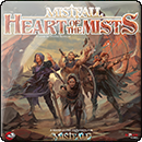 Mistfall. Heart of the Mists