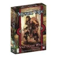 Mystic Vale: Vale of the Wild
