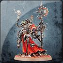 Warhammer 40000. Adeptus Mechanicus: Tech-Priest Dominus