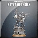 Warhammer 40000. Raven Guard: Kayvaan Shrike