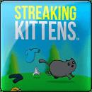 Exploding Kittens: Streaking Kittens (ENG)