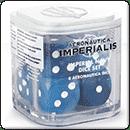 Aeronautica Imperialis: Imperial Navy Dice Set
