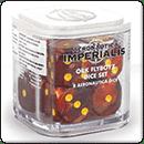 Aeronautica Imperialis: Ork Flyboyz Dice Set
