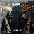 Adeptus Titanicus: The Horus Heresy Rules Set