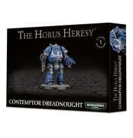 Horus Heresy Contemptor Dreadnought