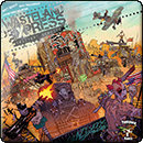 Wasteland Express. Delivery Service