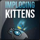 Exploding Kittens: Imploding Kittens (ENG)