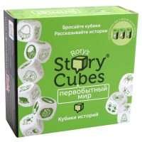Кубики Історій Рорі: Первісний Світ