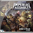 Star Wars. Imperial Assault: Jabba's  Realm