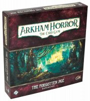 Arkham Horror: The Card Game: The Forgotten Age