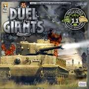 Настольная Игра Duel of the Giants (Дуэль Гигантов)