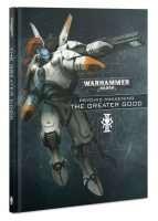 Warhammer 40000. Psychic Awakening: The Greater Good