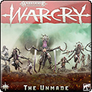 Warhammer Age of Sigmar. Warcry: The Unmade
