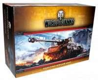 Світ танків (World of Tanks). Німецький Подарунковий Набір (5-е видання)