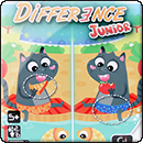 Difference junior